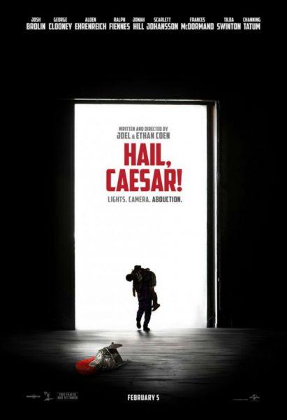 Hair Caesar!