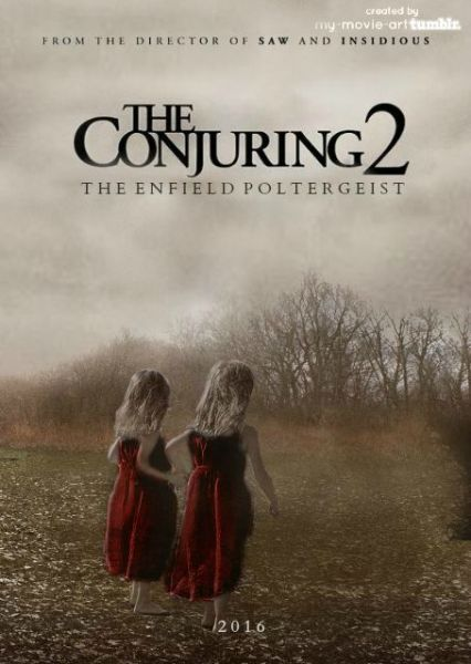 The conjouring 2