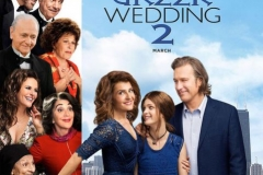 My big fat wedding 2