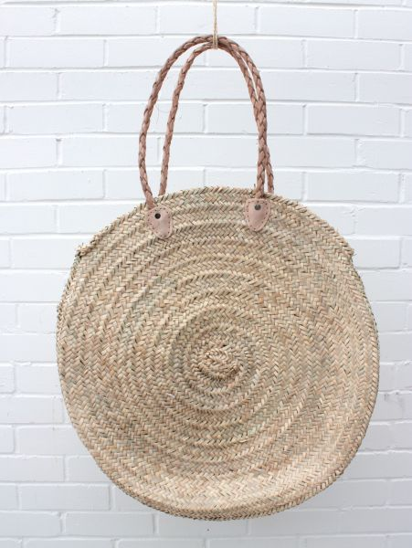 BIG ROUNDY BASKET, 54.00