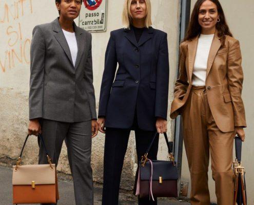 Ένας stylish οδηγός για το τι να φορέσεις στο γραφείο το 2020