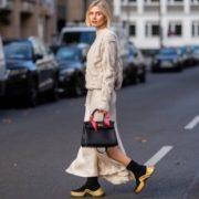 Έξι τρόποι να φορέσεις τα sneakers σου εκτός γυμναστηρίου