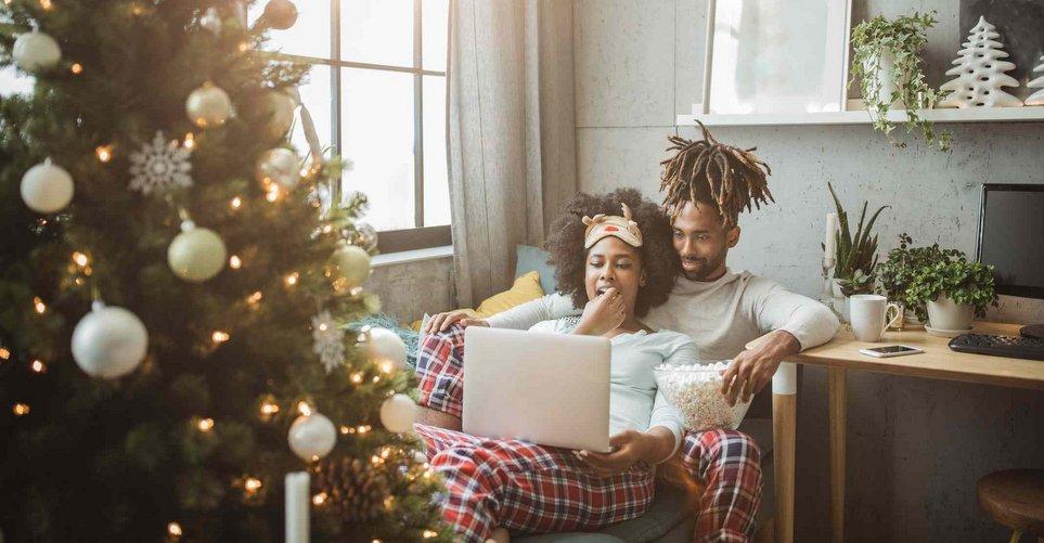 Έξυπνα tips από μια διατροφολόγο για να μη χάσεις το μέτρο την περίοδο των Χριστουγέννων