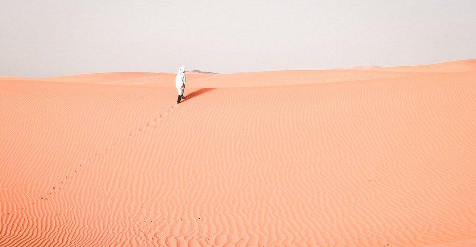 Όλα όσα πρέπει να ξέρεις πριν κλείσεις εισιτήρια για Μαρόκο