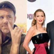 Όλες οι φορές που η Blake Lively και ο Ryan Reynolds τρόλλαραν ο ένας τον άλλο στα social media
