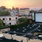 Όσα θα δεις στα θερινά σινεμά της Αθήνας ανάλογα με το mood σου