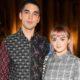 Όσα ξέρουμε μέχρι τώρα για το υποτιθέμενο αγόρι της Maisie Williams, Reuben Selby