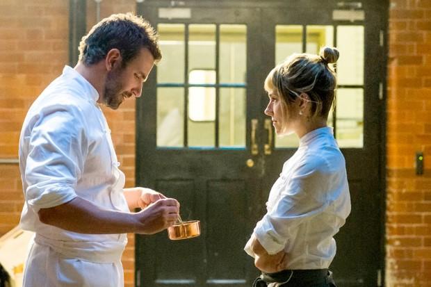 Αγαπημένες ταινίες που συνδυάζουν την ανάγκη σου για ρομαντισμό και την αγάπη σου για το φαγητό