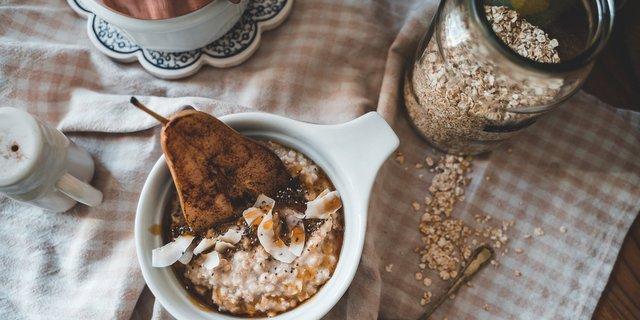 Αν θεωρείς τη βαλεριάνα basic, δοκίμασε αυτά τρόφιμα για καλύτερο ύπνο