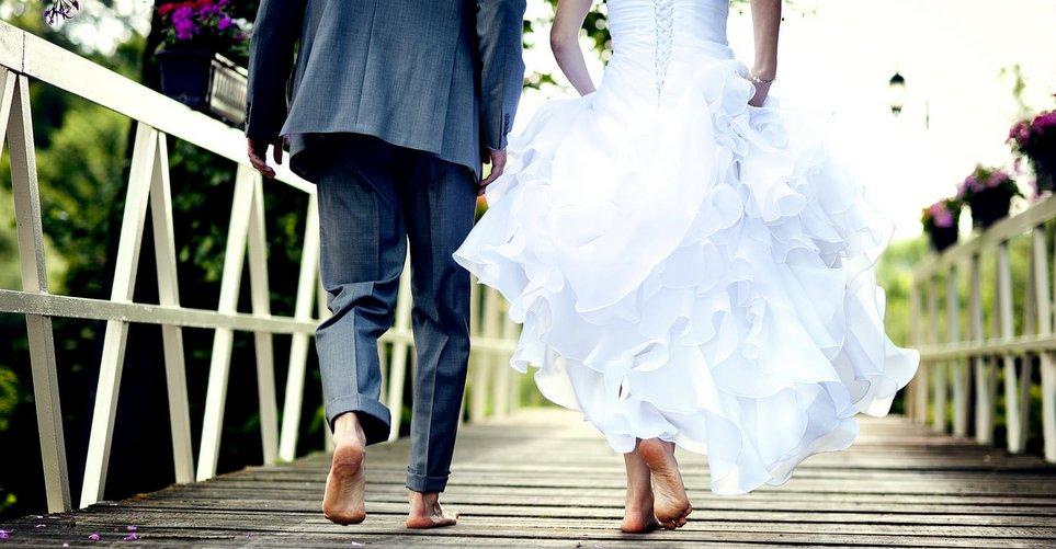 Αν ο γάμος δεν είναι για όλους πώς θα ξέρεις αν είναι για εσένα;