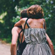 Ας γεμίσουμε οξυτοκίνη - wellness (και να γίνουμε χαρούμενοι)