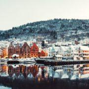 Αυτές είναι οι πιο όμορφες πόλεις στον κόσμο