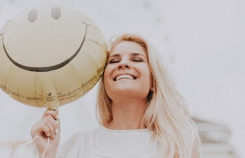 Αυτές οι απλές συνήθειες είναι που συνθέτουν τη συνταγή της ευτυχίας