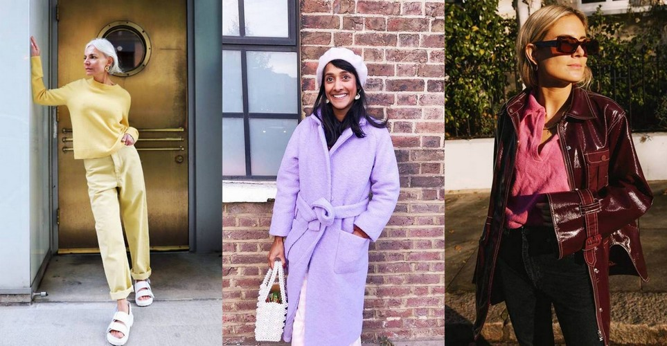 Αυτή είναι η πιο happy τάση της άνοιξης σύμφωνα με την ομάδα του Who What Wear