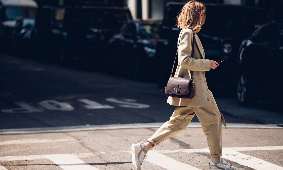 Αυτή είναι η τσάντα των fashion girls για το φθινόπωρο