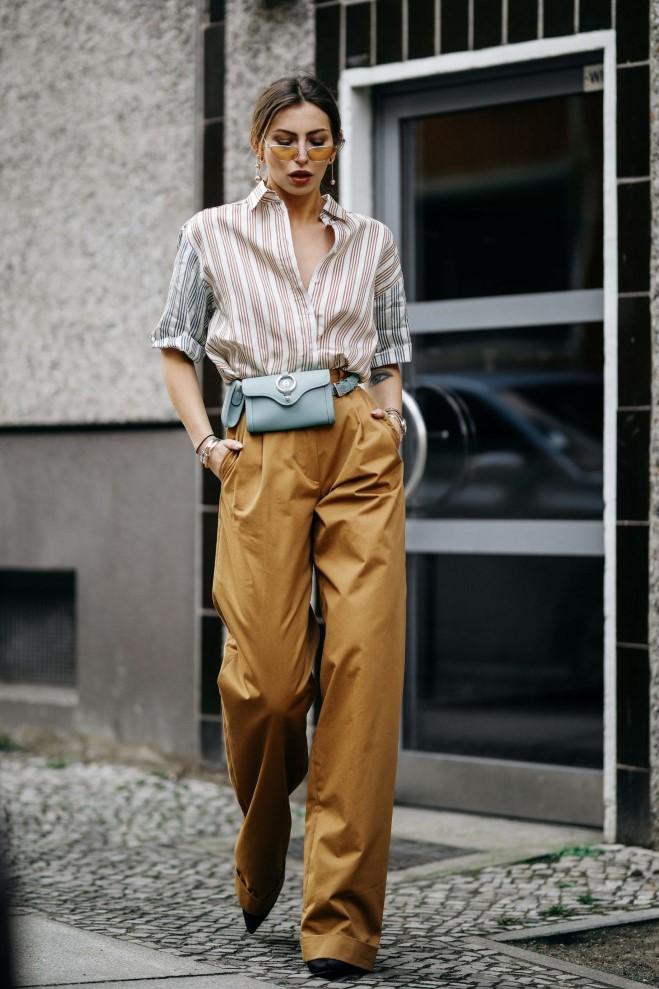 Αυτοί είναι οι πιο cool τρόποι να φορέσεις μια belt bag