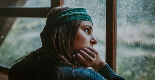 Αυτοί οι πέντε τρόποι θα σε βοηθήσουν να διαχειρίζεσαι τα αρνητικά συναισθήματά σου