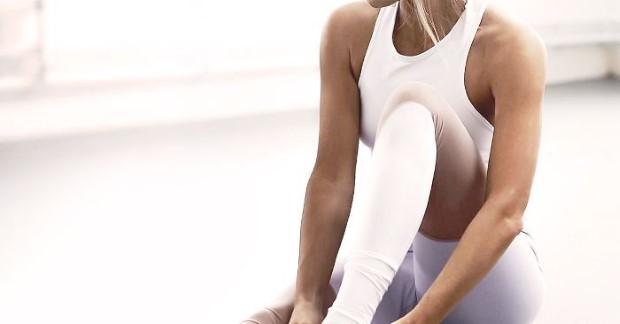 Αυτό είναι το μυστικό για πιο γρήγορα αποτελέσματα στο γυμναστήριο