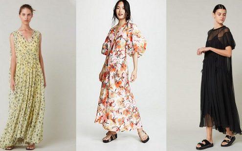 Αυτό είναι το brand με τα φορέματα που έψαχνες για το καλοκαίρι