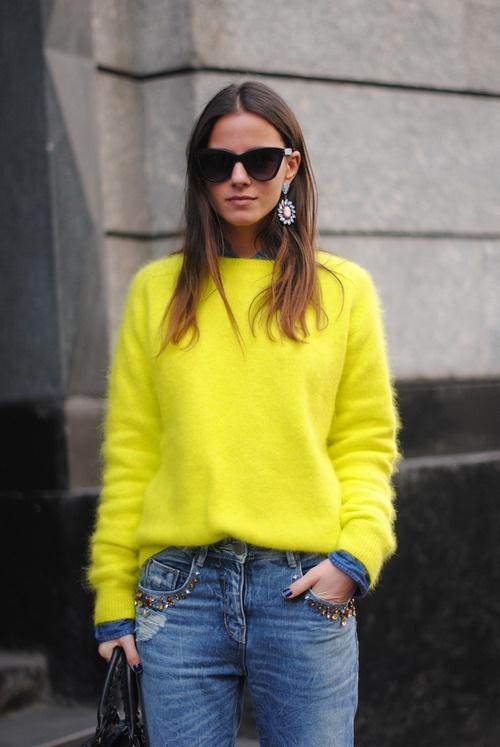 Αυτό είναι το trend στα σκουλαρίκια που θα ολοκληρώσει τα χειμερινά σου outfits