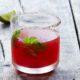 Αυτό το cocktail ονομάζεται hello summer και είναι ακριβώς αυτό που υπόσχεται