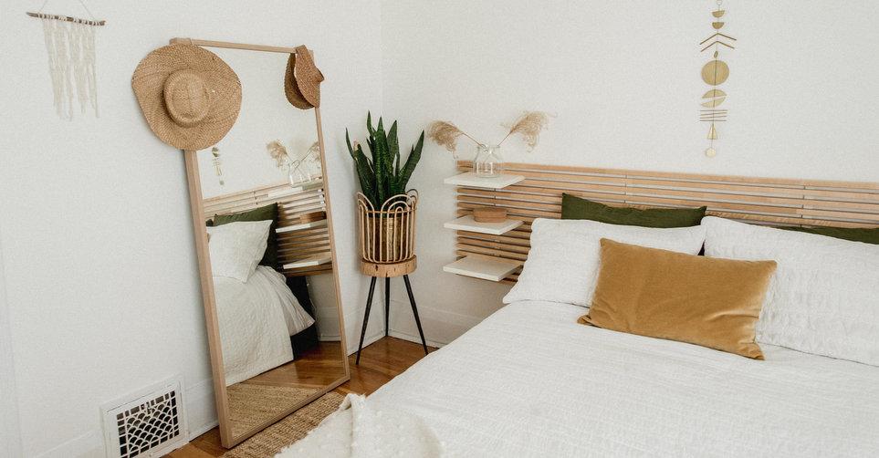 Γιατί είναι σημαντικό να στρώνεις το κρεβάτι κάθε πρωί σύμφωνα με το Feng Shui