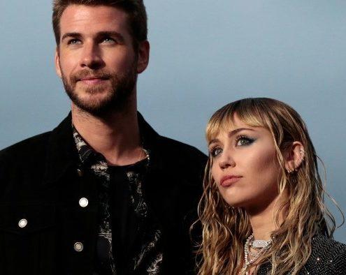 Γιατί η Miley Cyrus δε θέλει να την αποκαλούν σύζυγο του Liam Hemsworth