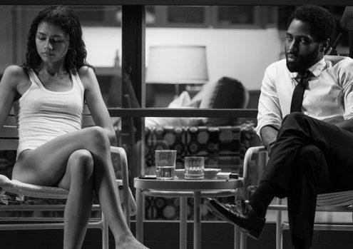 Γιατί ξαφνικά όλοι θύμωσαν με τη νέα ταινία του Sam Levinson, 'Malcolm & Marie';