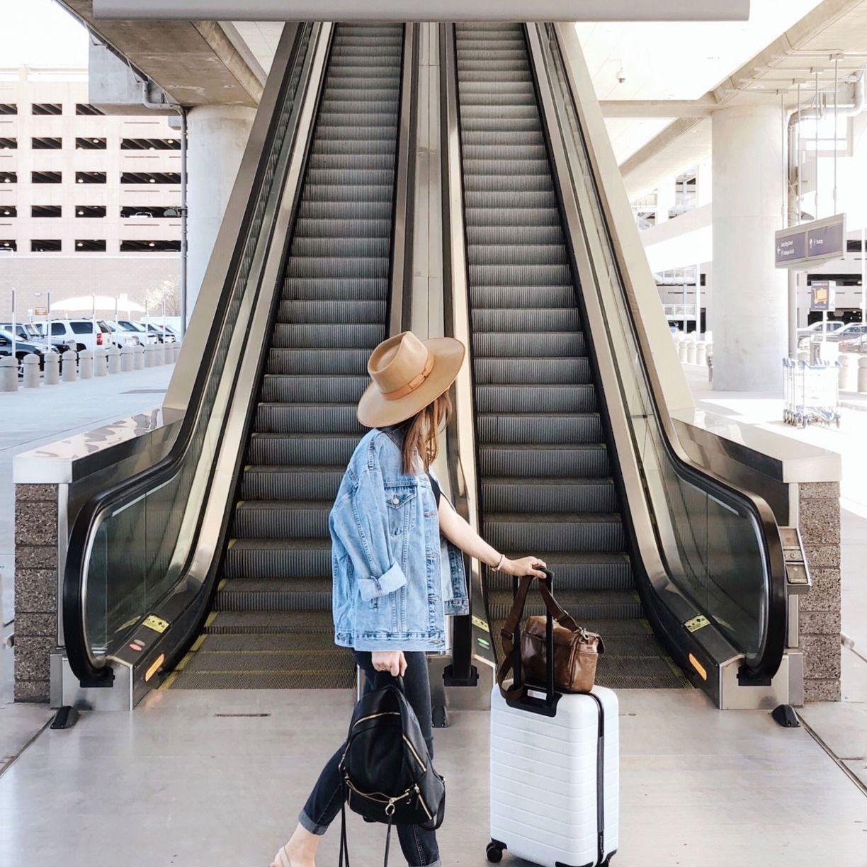 Γιατί οι άνθρωποι που ταξιδεύουν συχνά είναι πιο επιτυχημένοι