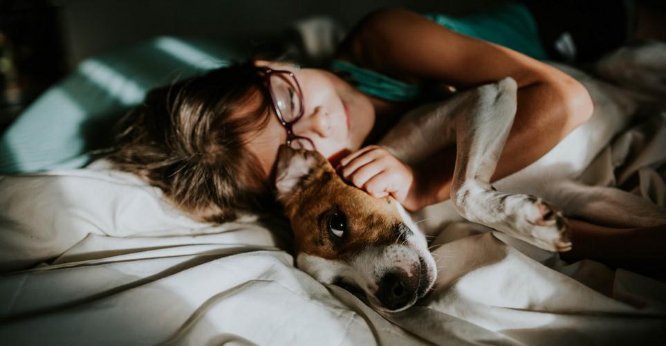 Γιατί ο σκύλος σου δεν ενδιαφέρεται για την περιποίηση του όσο εσύ