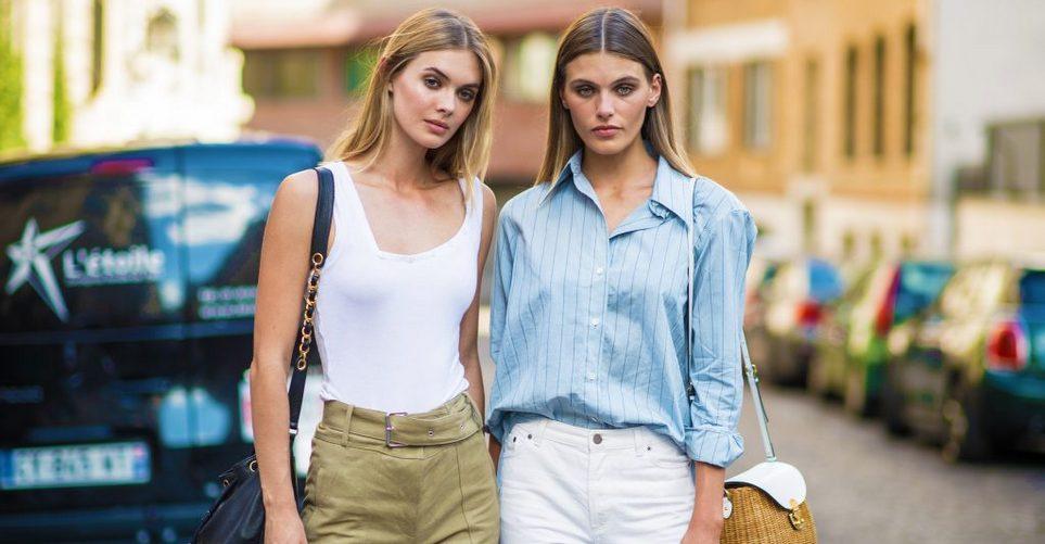 Γιατί πολλά κορίτσια της μόδας έχουν πάθει εμμονή με την capsule wardrobe;