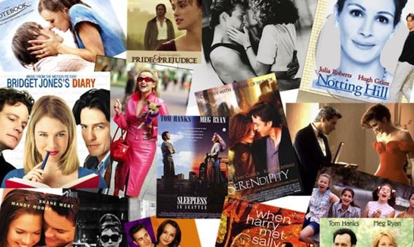 Γιατί πρέπει να κάνεις detox από τις ρομαντικές ταινίες
