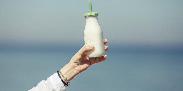 Γιατί πρέπει να πίνεις γάλα πριν από ένα road trip