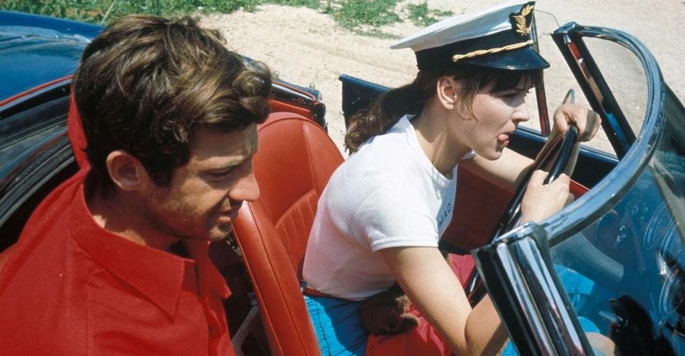 Γιατί το γαλλικό σινεμά έχει μια ξεχωριστή θέση στην καρδιά μας