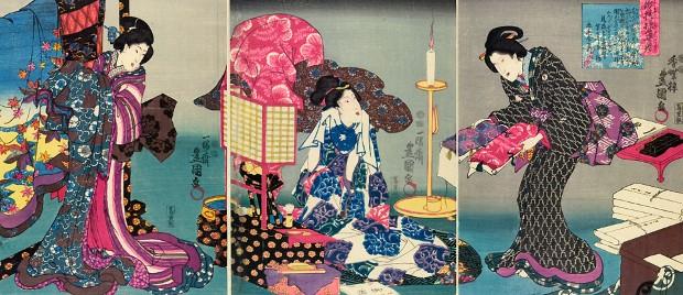 Γιατί το κιμονό θα αναβιώσει το 2020