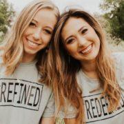 Γυναίκες της διπλανής πόρτας αποδεικνύουν πόσο υπέροχο είναι να κάνεις φίλους ως ενήλικη