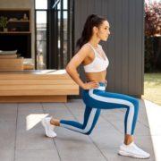 Δοκίμασε το full-body workout της Kayla Itsines όσο #μένουμεσπίτι
