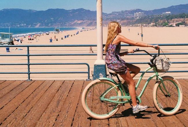 Ειχα τ' ονειρο μου, το ποδηλατο μου! savoir ville (Custom)