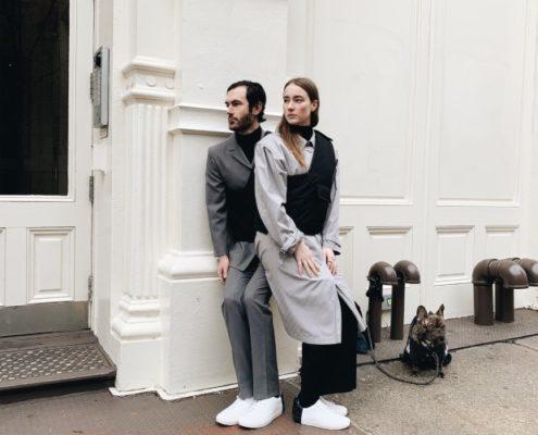 Ενδέχεται να έχουμε εντοπίσει το πιο in style ζευγάρι στο Instagram