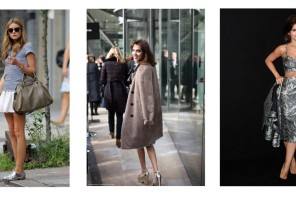 Olivia, Alexa & Miroslava με τα trends του 2016