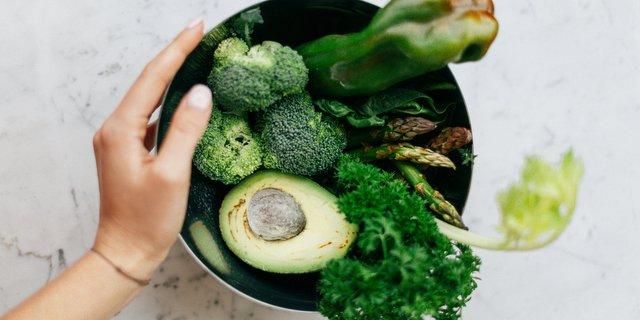 Εσύ γνωρίζεις τι είναι το Veganuary;