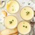Εύκολη και αρωματική κρέμα λεμονιού