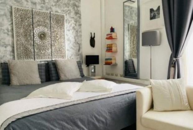 Εύκολοι τρόποι για να ανανεώσεις το σαλόνι και την κρεβατοκάμαρά σου