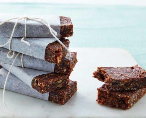 Εύκολο fudge σοκολάτας χωρίς ψήσιμο