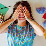 Η Αλεξάνδρα Διονά έχει δημιουργήσει την πιο φωτεινή γωνιά του διαδικτύου