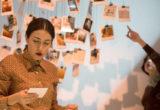 Η Ειρήνη Φαναριώτη θέλει να κάνει όλα τα όνειρά της πραγματικότητα και ξέρει τον τρόπο