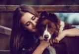 Η αγάπη για τον σκύλο σου οφείλεται στα γόνιδιά σου σύμφωνα με έρευνα