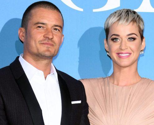 Η ανακοίνωση της εγκυμοσύνης της Katy Perry μας δίδαξε ένα πολύτιμο μάθημα
