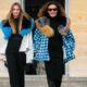 Η εγγονή της Diane von Fürstenberg εισβάλλει στο χώρο της μόδας με τον καλύτερο τρόπο