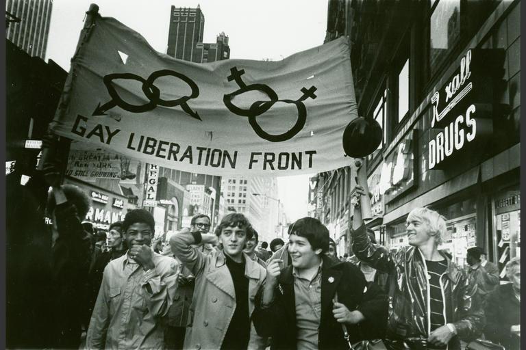 Η ιστορία που κρύβεται πίσω από το Pride